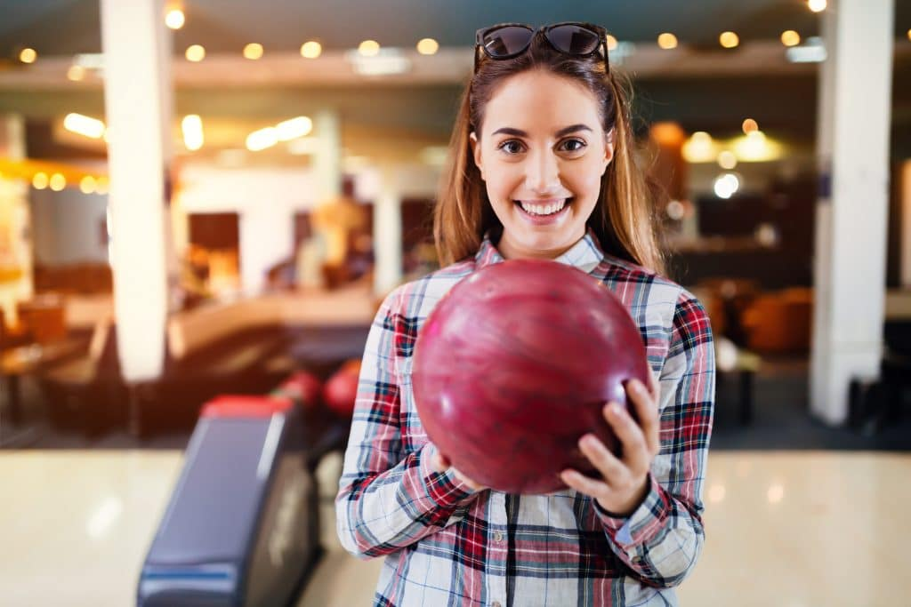 Teens Bowling Farmington Hills